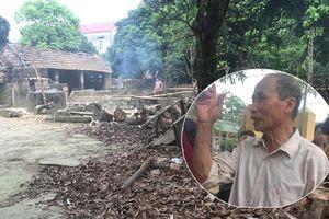 Bác rể sát hại cháu trai ở Hà Nội: Nghi phạm có tiền sử bệnh thần kinh gần 10 năm