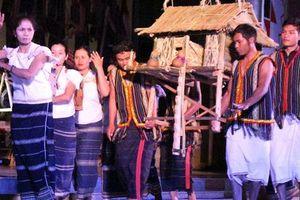 Khai mạc Ngày hội Văn hóa - Thể thao các xã vùng đồng bào dân tộc thiểu số tỉnh Lâm Đồng