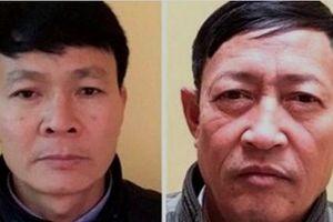 Bắt trưởng phòng nông nghiệp huyện Kiến Thụy