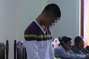 16 tuổi giết hai người, nhận mức án 17 năm tù