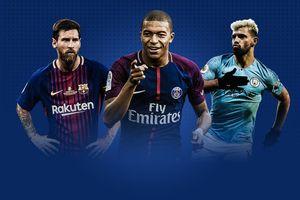 Qua mặt Man City và Barca, PSG sở hữu hàng công mạnh nhất châu Âu