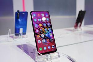 Loạt smartphone tầm trung đáng chú ý vừa lên kệ tại VN
