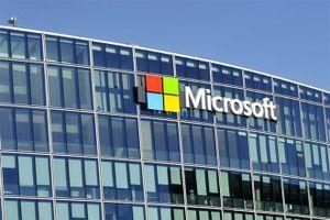Microsoft cán mốc doanh nghiệp nghìn tỷ USD