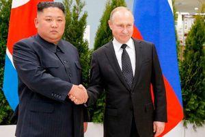 Hội nghị thượng đỉnh Nga- Triều: Cuộc gặp có lợi đôi bên
