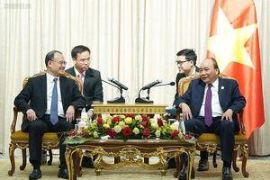 Thủ tướng: Dự án công nghệ cao, không gây ô nhiễm môi trường thì Việt Nam hoan nghênh