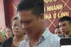 Lại xuất hiện người đàn ông sàm sỡ cô gái ở Hà Nội