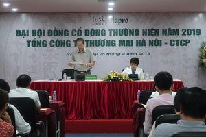 Bầu bổ sung ông Nguyễn Thái Dũng giữ chức Thành viên HĐQT Hapro