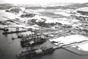 Tầm nhìn lớn của Đại tướng Lê Đức Anh về vịnh Cam Ranh