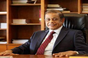 Chân dung Bộ trưởng Sri Lanka từ chức giữa 'tâm bão' khủng bố