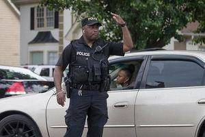 Nổ súng tại trường tiểu học Mỹ, 10 học sinh trúng đạn