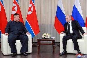 Thượng đỉnh Nga - Triều: Nhân tố mới, kỳ vọng mới