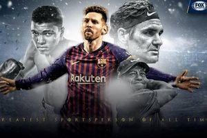Messi vĩ đại nhất mọi thời đại, Ole Solskjaer bị áp lực