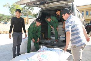 BĐBP Quảng Trị: Triển khai đợt cao điểm đấu tranh phòng chống tội phạm