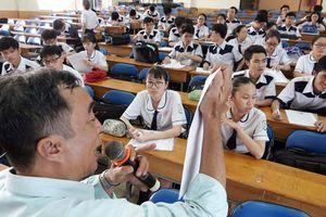 Đăng ký dự thi THPT quốc gia: Vì sao nhiều thí sinh chọn bài thi khoa học xã hội?