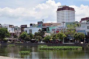 Tại sao ông Huỳnh Uy Dũng buông dự án xử lý hồ ô nhiễm tại Đà Nẵng?