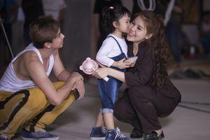 Hồ Việt Trung có bạn gái mới sau một tháng công bố ly hôn