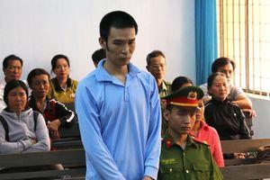 Con rể đánh chết cha vợ, lãnh 20 năm tù
