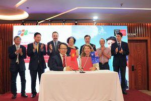 Việt Nam sắp có thêm chương trình liên kết quốc tế với trường Top 400 thế giới