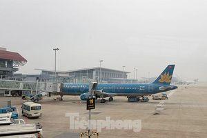 Nghiên cứu mở rộng sân bay Nội Bài lên gấp 3-4 lần