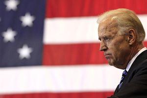 Cựu Phó Tổng thống Biden tuyên bố tranh cử Tổng thống Mỹ năm 2020