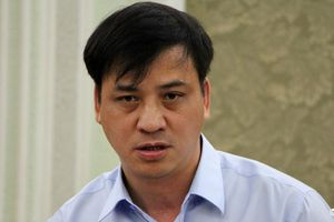 TP.HCM: Chủ tịch quận 7 được bổ nhiệm làm Giám đốc Sở Xây dựng