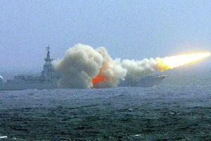 Vì sao tên lửa Trung Quốc lại khiến tàu sân bay Mỹ 'lo ngay ngáy'?