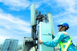 Trạm 5G đầu tiên của Việt Nam chính thức phát sóng