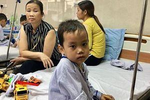 Những dấu hiệu cảnh báo bệnh tan máu bẩm sinh cha mẹ thường bỏ qua