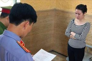 Phê chuẩn khởi tố tú bà chuyên môi giới mại dâm tại khách sạn hạng sang