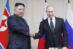 Chuyên gia: Thượng đỉnh Nga-Triều khó làm thay đổi chính sách của Mỹ