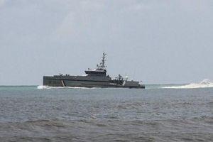 Chìm thuyền tại biển Caribe, ít nhất 21 người Venezuela mất tích