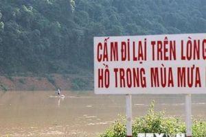 Ban hành danh mục các đập, hồ chứa thủy điện quan trọng đặc biệt