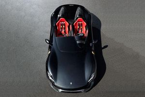Siêu xe gần 42 tỷ đồng của Ferrari có gì đặc biệt?