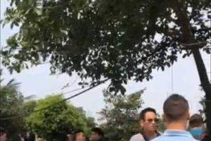 Bắc Ninh: Công an nổ súng giải tán nhóm côn đồ