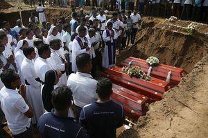 Sri Lanka xác nhận số người chết trong đánh bom giảm xuống 253 vì thống kê nhầm