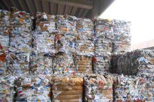 Hồ sơ hải quan khi nhập khẩu phế liệu làm nguyên liệu sản xuất