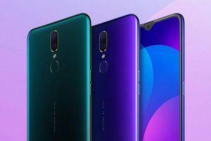 Smartphone camera 48 MP, pin 4.020 mAh, RAM 6 GB, giá hơn 7 triệu ở Việt Nam