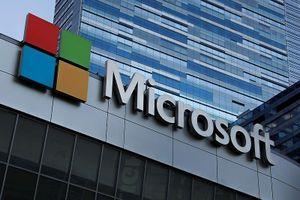 Vốn hóa của Microsoft chạm mức 1000 tỷ USD nhờ đẩy mạnh hoạt động kinh doanh điện toán đám mây