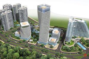 Doanh nghiệp nào sẽ là chủ đầu tư Khu Công nghệ thông tin 4.800 tỷ đồng tại Quảng Ninh?