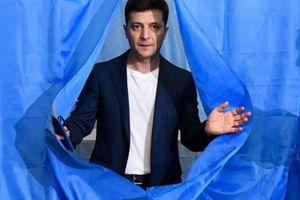 Ông Zelensky cáo buộc UB bầu cử Ukraine 'lấy đi cơ hội giải tán Quốc hội'
