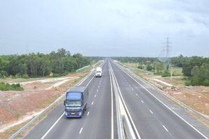 Doanh nghiệp nào trúng thầu cao tốc Bắc - Nam đoạn Cam Lâm - Vĩnh Hảo?