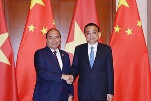 Đề nghị Trung Quốc tiếp tục mở cửa cho các mặt hàng nông sản của Việt Nam