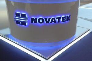 Hai công ty dầu mỏ Trung Quốc tham gia các dự án khí đốt của Novatek