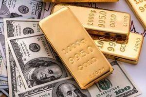 Giá vàng châu Á hướng tới tuần tăng đầu tiên trong 5 tuần
