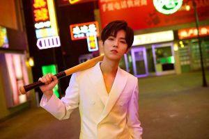 Fan Lộc Hàm xâu xé công ty, chửi nhân viên bất tài - Mọi chuyện đều do hình ảnh qua đêm với Quan Hiểu Đồng gây ra?