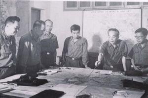 Nhiều hình ảnh, tư liệu quý về ngày Giải phóng Miền Nam được trưng bày tại Hoàng thành Thăng Long
