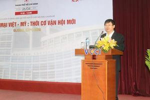 Cơ hội để kim ngạch xuất khẩu của Việt Nam sang Mỹ tăng trưởng 'thần tốc'