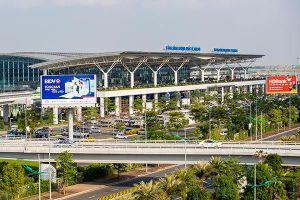 Nghiên cứu mở rộng sân bay Nội Bài đáp ứng 80-100 triệu khách/năm