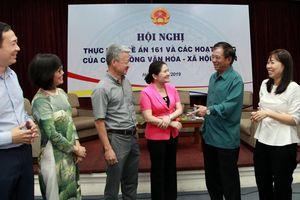 Thúc đẩy thực hiện toàn diện các mục tiêu của Cộng đồng Văn hóa – Xã hội ASEAN