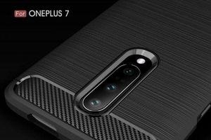 Camera OnePlus 7 được sắp xếp theo chiều dọc
